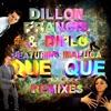 Que Que Remixes (feat. Maluca) - EP album lyrics, reviews, download