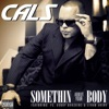 Somethin About Your Body (feat. Yg, Bobby Brackins & Ethan Avery) - Single album lyrics, reviews, download