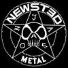 Metal - EP album cover