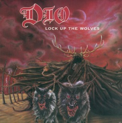 Lock Up the Wolves album reviews, download