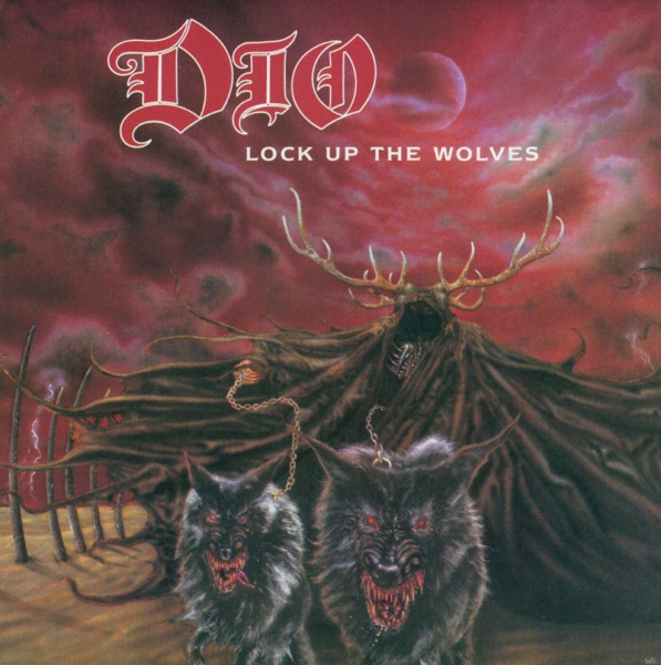 Lock Up the Wolves by Dio album reviews, ratings, credits