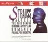 Strauss Waltzes: Basic 100 Volume 6 album lyrics, reviews, download
