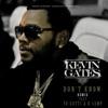 Don't Know (Remix) [feat. Yo Gotti & K Camp] - Single album lyrics, reviews, download