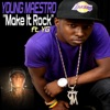 Make It Rock (feat. YG) - Single album lyrics, reviews, download