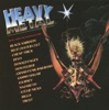 Heavy Metal (Music from the Motion Picture) album cover