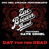 Day for the Dead (feat. Dave Grohl) [2013 CMA Awards Performance] - Single album lyrics, reviews, download