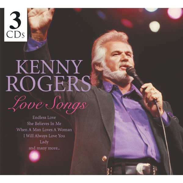 Love Songs by Kenny Rogers album reviews, ratings, credits