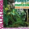 Villa-Lobos: Forest of the Amazon album lyrics, reviews, download