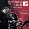 Wieniawski, Bruch & Tchaikovsky: Violin Concertos album lyrics, reviews, download