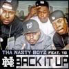 Back It Up (feat. YG) - Single album lyrics, reviews, download