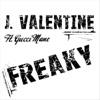 Freaky (feat. Gucci Mane) - EP album lyrics, reviews, download