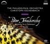 "Tchaikovsky: Symphony No. 6, ""Pathetique"", Dumka album lyrics, reviews, download"