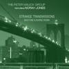 Strange Transmissions (feat. Norah Jones) [Bastone & Burnz Remix] - EP album lyrics, reviews, download