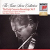 The Isaac Stern Collection: The Early Concerto Recordings, Vol. 2 album lyrics, reviews, download