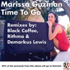 Black Coffee's Mix (feat. Marissa Guzman) song lyrics