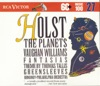 Holst: The Planets album lyrics, reviews, download