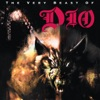 The Very Beast of Dio album cover