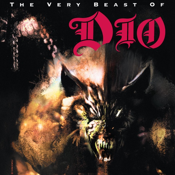 The Very Beast of Dio by Dio album reviews, ratings, credits