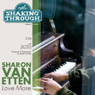 Love More - Single by Sharon Van Etten album reviews, ratings, credits