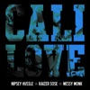 Cali Love (Cali Plug) [feat. Messy Monk] - Single album lyrics, reviews, download