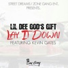 Lay It Down (feat. Kevin Gates) - Single album lyrics, reviews, download