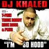 I'm So Hood - Single album lyrics, reviews, download