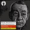 Sergei Rachmaninov Plays Rachmaninov: Piano Concertos Nos. 1 & 4 album lyrics, reviews, download