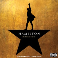 Hamilton: An American Musical (Original Broadway Cast Recording) by Lin-Manuel Miranda album overview, reviews and download