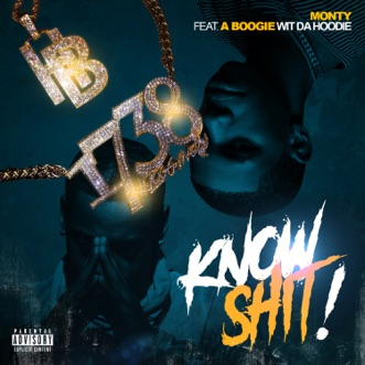 Know Shit! (feat. A Boogie With Da Hoodie) - Single by Remy Boy Monty album reviews, ratings, credits