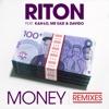 Money (feat. Kah-Lo, Mr Eazi & Davido) [Remixes] - EP album lyrics, reviews, download