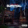Survival (feat. Nipsey Hussle) - Single album lyrics, reviews, download