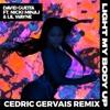 Light My Body Up (feat. Nicki Minaj & Lil Wayne) [Cedric Gervais Remix] - Single album lyrics, reviews, download