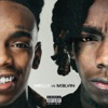 Melly vs. Melvin album cover