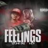 Feelings (feat. Mo3) - Single album lyrics, reviews, download