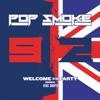 Welcome to the Party (Remix) [feat. Skepta] - Single album lyrics, reviews, download