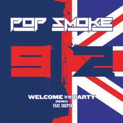 Welcome to the Party (Remix) [feat. Skepta] - Single album reviews, download