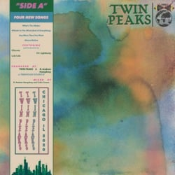 Side A - EP by Twin Peaks album comments, play