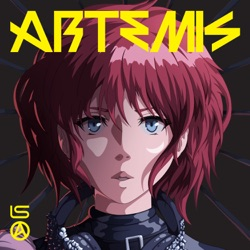 Artemis by Lindsey Stirling album songs, credits