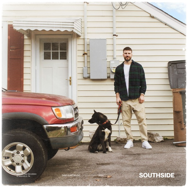 SOUTHSIDE by Sam Hunt album reviews, ratings, credits