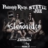 Standards (feat. J. Stalin & 4rAx) - Single album lyrics, reviews, download