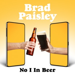 No I in Beer by Brad Paisley song lyrics, mp3 download
