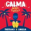 Calma (Mambo Remix) - Single album lyrics, reviews, download