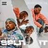Split It (feat. Moneybagg Yo) - Single album lyrics, reviews, download