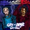 CITY OF ANGELS (Larry Remix) [feat. Larry] - Single album lyrics, reviews, download