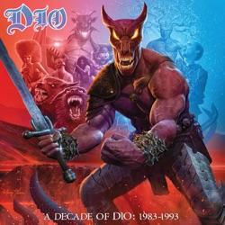 A Decade of Dio: 1983-1993 album reviews, download