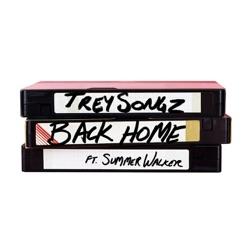 Back Home (feat. Summer Walker) - Single album reviews, download