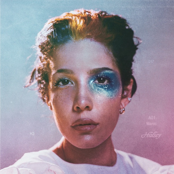 Manic by Halsey album reviews, ratings, credits
