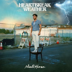 Heartbreak Weather by Niall Horan album songs, credits