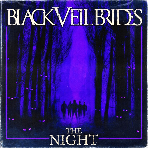 Saints of the Blood by Black Veil Brides song lyrics, reviews, ratings, credits