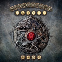 Rise by Revolution Saints album overview, reviews and download